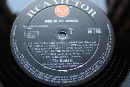 The Monkees More Of The Monkees1
