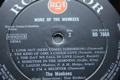 The Monkees More Of The Monkees10