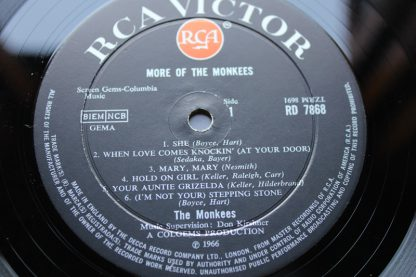 The Monkees More Of The Monkees6