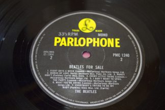 Beatles For Sale26
