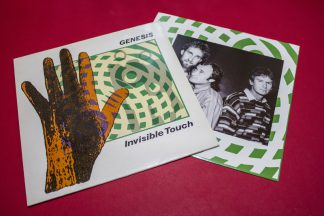 Genesis Invisible Touch2