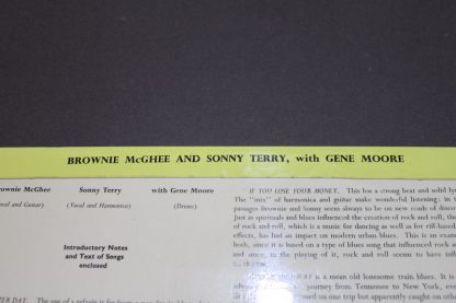 Brownie Mcghee and Sonny Terry-4
