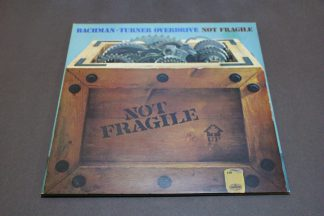 Bachman Turner Overdrive Not Fragile-1
