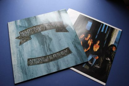 Bon Jovi New Jersey-2
