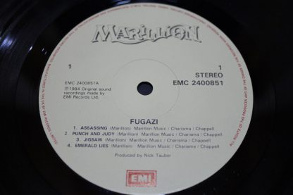 marillion Fugazi6