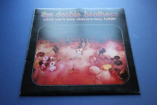 Doobie Brothers What Were Once Vices -2