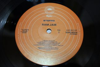 Ram Jam-4