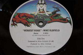 Mike Oldfield Hergis Ridge-3