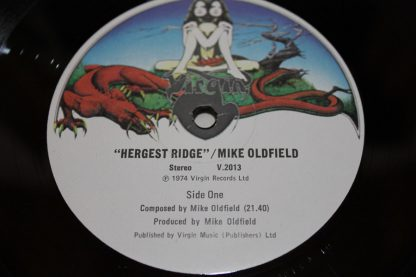 Mike Oldfield Hergis Ridge-3