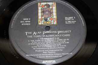 Alan Parsons Project2