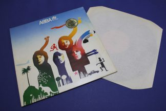 Abba The Album1