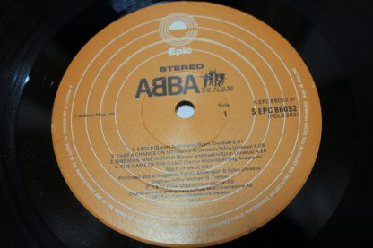 Abba The Album4