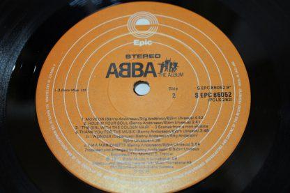 Abba The Album3