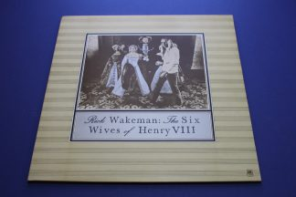 Rick Wakeman The Six Wives Of Henry VIII-2