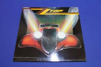 ZZ Top Eliminator-4