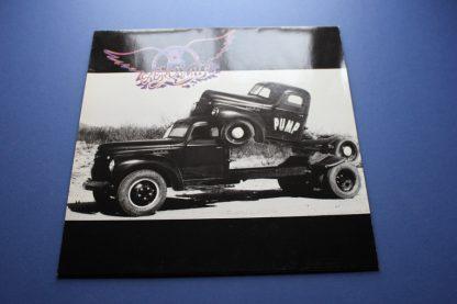 Aerosmith Pump -1