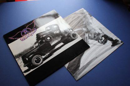 Aerosmith Pump -3