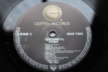 Aerosmith Pump -2