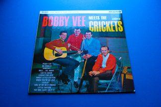 Bobby Vee Meets The Crickets-9