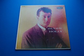 Buddy Holly Original US-12