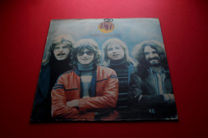 Barclay James Harvest Everyone Is Everybody -1