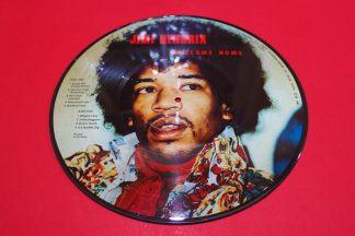 Hendrix Picture Disc-1