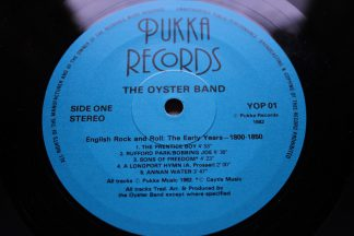 Oyster Band2