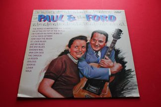 Les Paul Paul and Ford-2