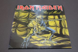 Iron Maiden Piece Of Mind-5