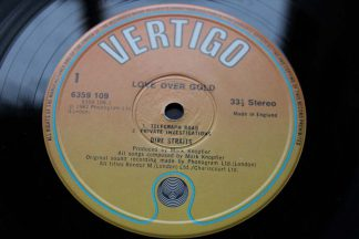 Dire Straits Love Over Gold-3