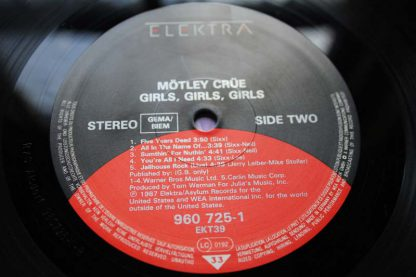 Motley Crue Girls Girls Girls4