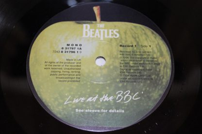 Beatles Live At The BBC7