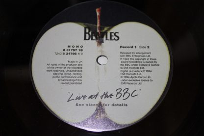 Beatles Live At The BBC8