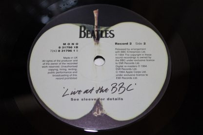 Beatles Live At The BBC10