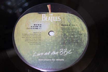 Beatles Live At The BBC11