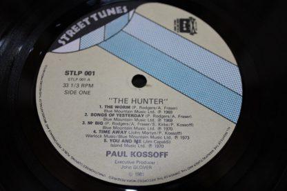 Paul Kossoff The Hunter2