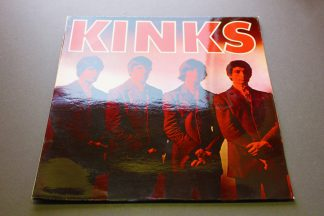 The Kinks10