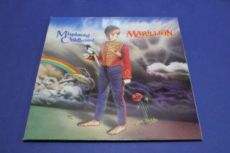 Marillion Misplaced Childhood6