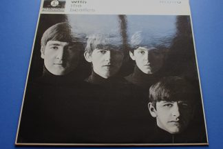 Beatles With The Beatles MONO UK