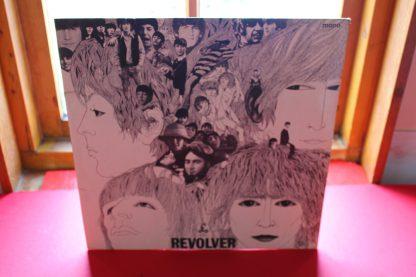 Beatles Revolver 1st