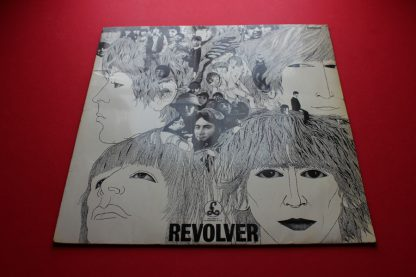 Beatles Revolver 1st-3