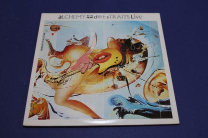 Dire Straits Live Alchamy