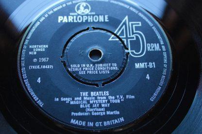 Beatles mmt8