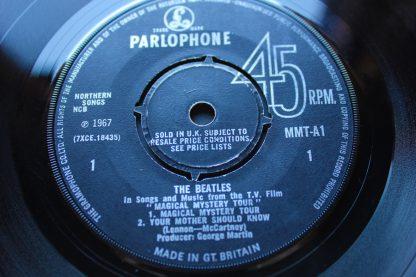 Beatles mmt9