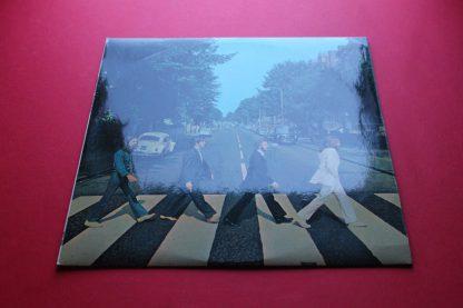 Beatles Abbey Road 1st10
