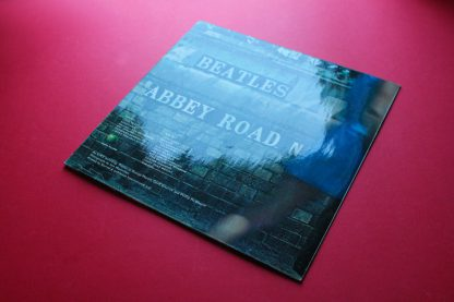 Beatles Abbey Road 1st6