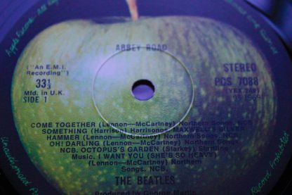 Beatles Abbey Road 1st4