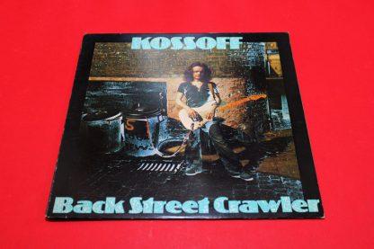 Paul Kossoff Backstreet Crawler4
