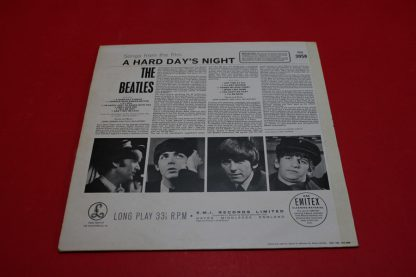A Hard Day's Night beatles2