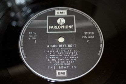 A Hard Day's Night beatles3